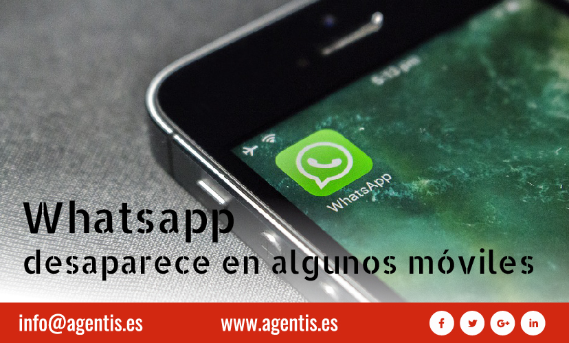 whatsaap desparace